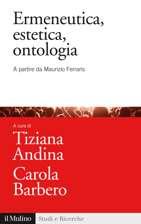Ermeneutica, estetica, ontologia